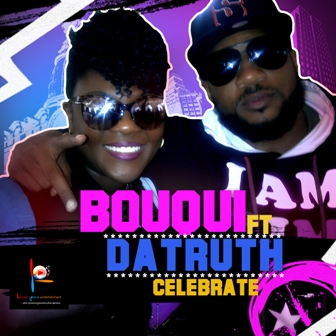 B.O.U.Q.U.I ft. Da T.R.U.T.H - CELEBRATE [prod. by VC Perez] Artwork | AceWorldTeam.com
