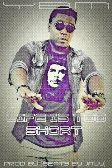 Beats By Jayy - LIFE IS TOO SHORT [LITS] Artwork | AceWorldTeam.com