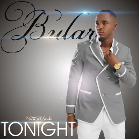 Bular - TONIGHT [prod. by Black Jersey] Artwork | AceWorldTeam.com