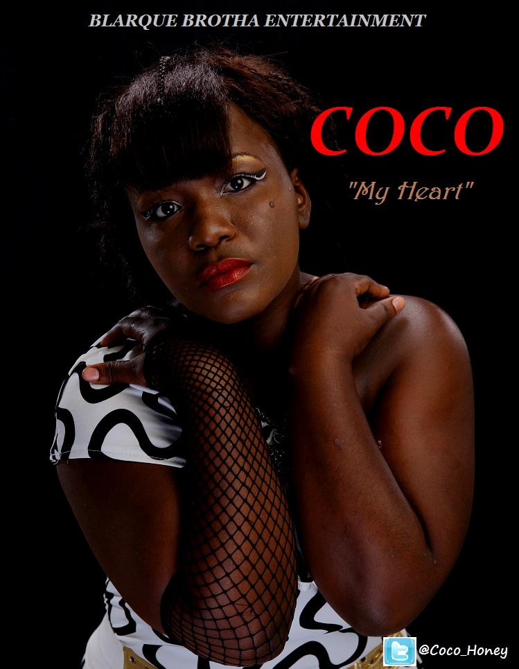 Coco - MY HEART Artwork | AceWorldTeam.com