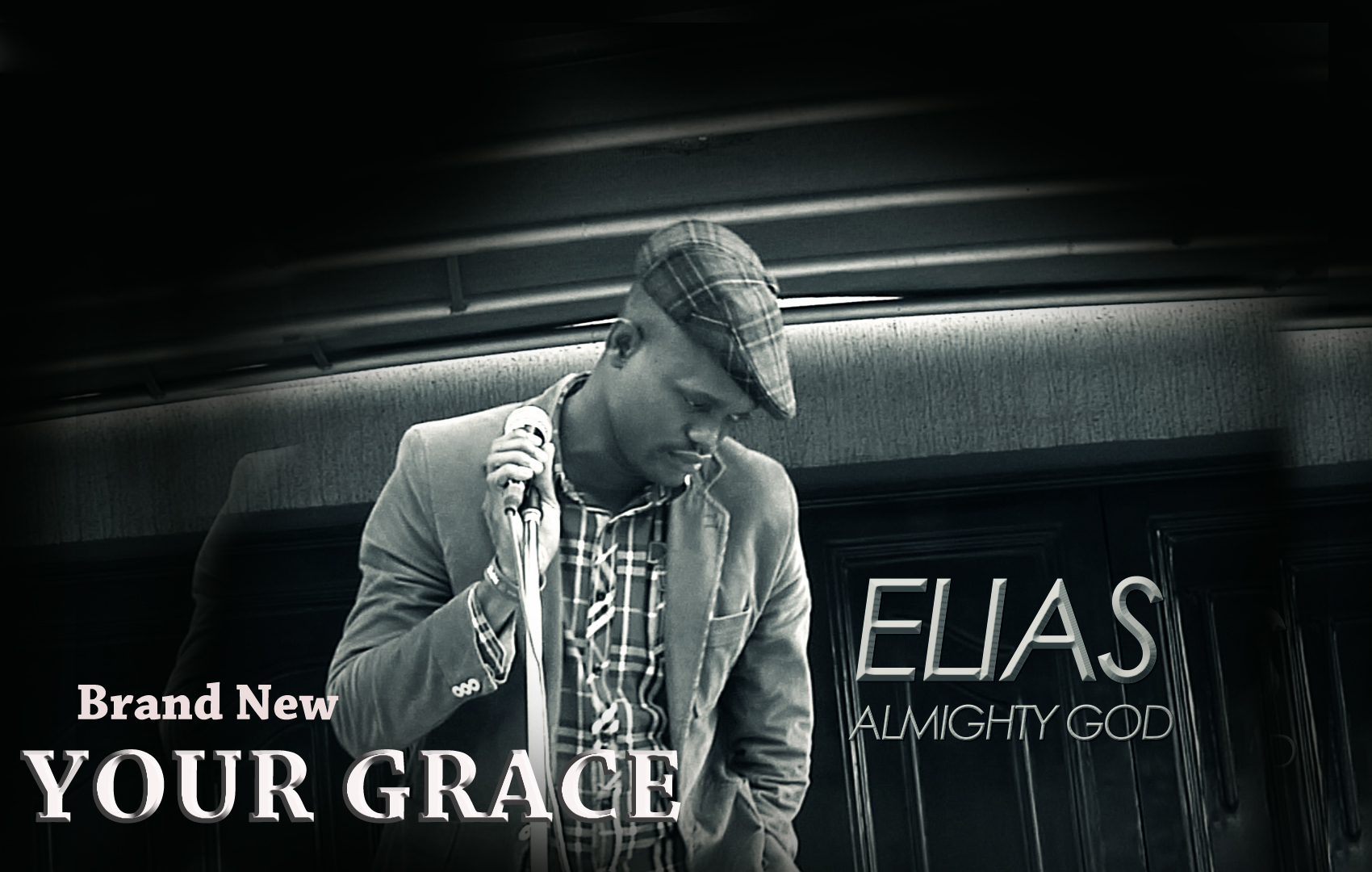 Elias - YOUR GRACE Artwork | AceWorldTeam.com