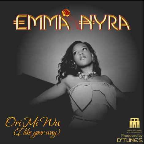 Emma Nyra - Ori Mi Wu Artwork | AceWorldTeam.com