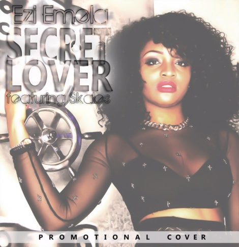 Ezi Emela ft. Skales - SECRET LOVER [prod. by Heavy K] Artwork | AceWorldTeam.com