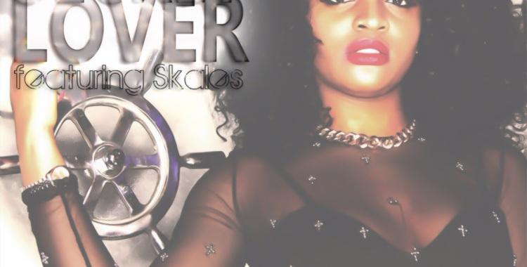 Ezi Emela ft. Skales - SECRET LOVER [prod. by Heavy K] Artwork | AceWorldTeam.com