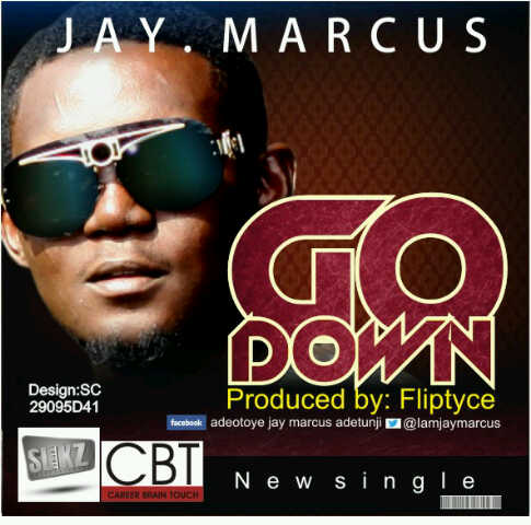 Jay Marcus - GO DOWN [prod. by FLiptyce] Artwork | AceWorldTeam.com