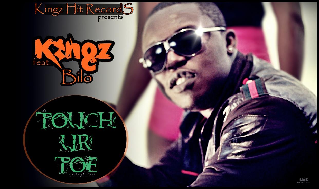 Kingz ft. Bilo - TOUCH YOUR TOE [prod. by Makblaze] Artwork | AceWorldTeam.com