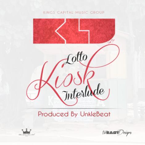 Klu - LOTTO KIOSK INTERLUDE [prod. by Unkle Beats] Artwork | AceWorldTeam.com