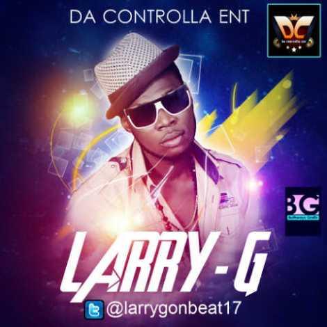 Larry-G - GO LOW [Azonto Style] Artwork | AceWorldTeam.com