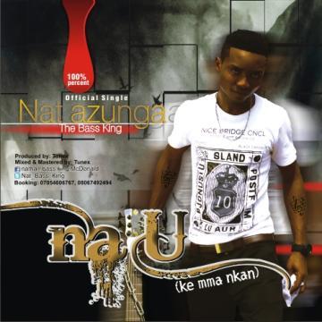 Nat - NA U [Ke Mme Nkan] Artwork | AceWorldTeam.com