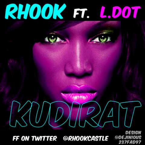 Rhook ft. L.Dot - KUDIRAT Artwork | AceWorldTeam.com