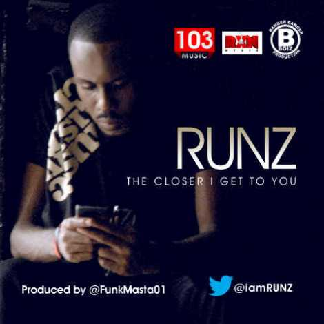 Runz - THE CLOSER I GET TO YOU [prod. by Funkmasta] Artwork | AceWorldTeam.com
