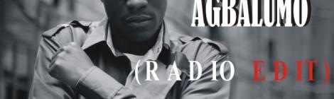 Seriki - AGBALUMO MI [Radio Edit] Artwork | AceWorldTeam.com