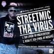 StreetMic tha Virus - TGIF + KEDU Artwork | AceWorldTeam.com