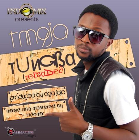 TM9ja - TUNGBA Reloaded [prod. by Oga Jojo] Artwork | AceWorldTeam.com