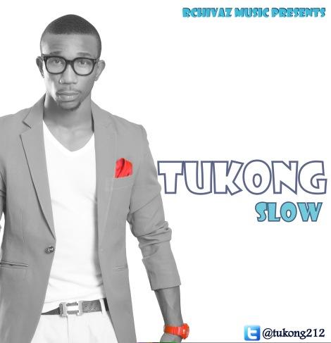 Tukong - SLOW [prod. by Gdiz] Artwork | AceWorldTeam.com