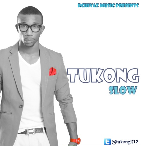 Tukong - SLOW [prod. by Gdiz] Artwork | AceWorldTeam.com