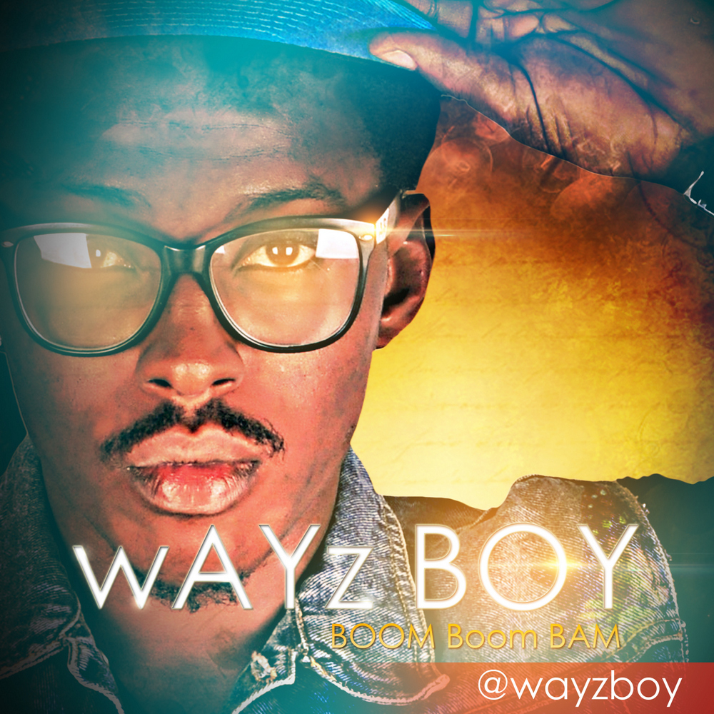 Wayz Boy - BOOM BOOM BAM [prod. by Galactic] Artwork | AceWorldTeam.com