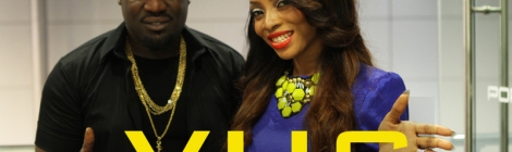 Yomi Black & Toke Makinwa | AceWorldTeam.com